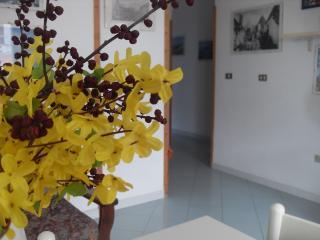 Nice 2 bedroom Leuca Condo with A/C - Leuca vacation rentals