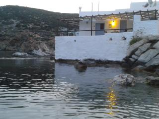 2 bedroom Villa with Internet Access in Faros - Faros vacation rentals