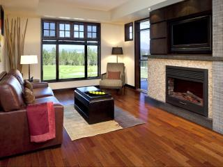 Invermere Copper Point Resort 2 Bedroom + Loft Luxury Condo - Invermere vacation rentals