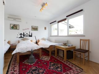 Private Room (Parking Included!) - Sarajevo vacation rentals