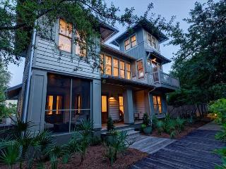 Soul del Sol Cottage with Private Pool in Rosemary Beach - Rosemary Beach vacation rentals