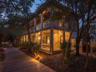 Hammock Cottage - Steps to the Rosemary Beach Town Center!! - Rosemary Beach vacation rentals