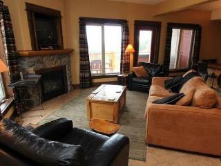 Kimberley Northstar Mountain Village 2 Bedroom Townhome - Kimberley vacation rentals