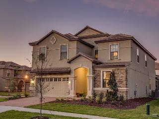 8 Bedroom Luxury Home near Disney with waterpark - Davenport vacation rentals