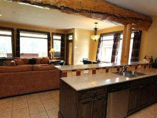 Kimberley Northstar Mountain Village 3 Bedroom Townhome - Kimberley vacation rentals