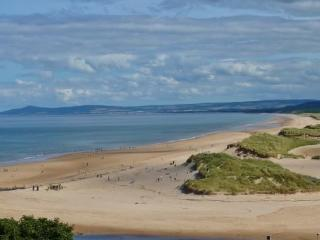 Silver Sands Retreat Holiday Home - Lossiemouth vacation rentals