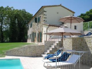 Cozy 3 bedroom House in Pergola - Pergola vacation rentals