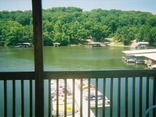 Lake Front and Pool Side! Serene Setting! - Lake Ozark vacation rentals