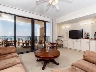Navarre Towers Condominiums 0304 - Navarre vacation rentals