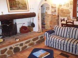 Bright 4 bedroom Massarosa House with Internet Access - Massarosa vacation rentals