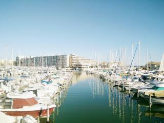 Nice 1 bedroom Condo in Carnon - Carnon vacation rentals
