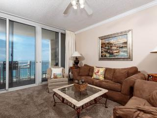 Cozy Condo with Internet Access and Waterfront - Navarre vacation rentals