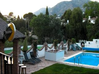 VillaParadiso Private villa luxury annex apartment - Fuengirola vacation rentals