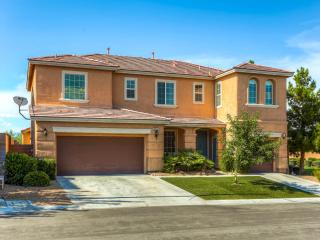 Large Gated Home by Park - Las Vegas vacation rentals