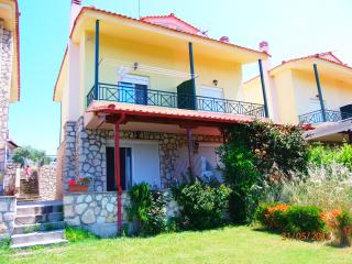 Beautiful house in the mountains and near the sea. - Possidi vacation rentals