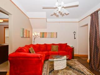 Historic Bell House-A main level - Vernon vacation rentals