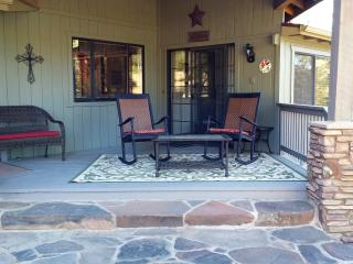 Pine Time Getaway Vacation Rental Home - Pine vacation rentals