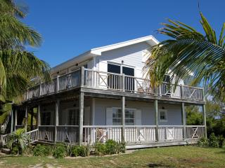 Adorable House with Balcony and Satellite Or Cable TV in Dunmore Town - Dunmore Town vacation rentals