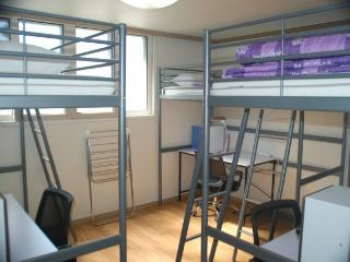 1 bedroom Private room with Balcony in Incheon - Incheon vacation rentals
