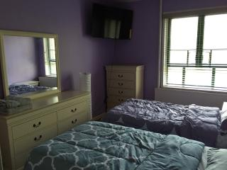 Amazing room with amenities - Bronx vacation rentals