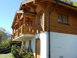 4 bedroom House with Internet Access in Nendaz - Nendaz vacation rentals