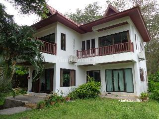 Spacious 2 bedroom house for long term rental near the beach - Kamala vacation rentals