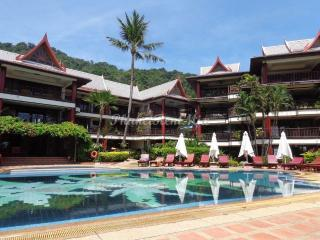 Excellent 2 bedroom apartment in Patong beach with stunning ocean views - Patong vacation rentals