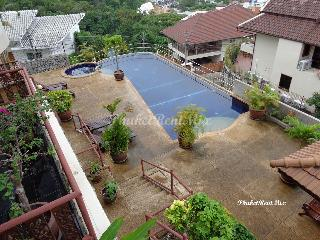 Beautiful three bedroom Villa in Patong - Patong vacation rentals