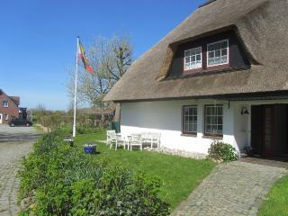 Ferienwohnung in Vollerwiek an der Nordsee, - Vollerwiek vacation rentals