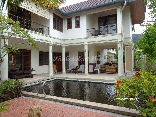 Luxury 3 bedroom Villa with large private pool near Bangtao beach - Bang Tao vacation rentals