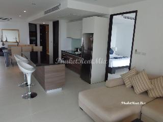 3-bedroom apartment in a comfortable condominium Sansuri - Surin vacation rentals