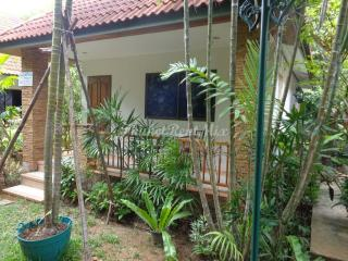 Cozy Bungalow in a family-run hotel close to the beach Bangtao - Bang Tao vacation rentals