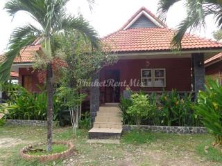 Cozy Bungalow in a small hotel near R-n Bangtao - Bang Tao vacation rentals