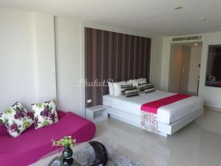 Single apartments in the complex Kris Condotel near Bangtao beach - Bang Tao vacation rentals
