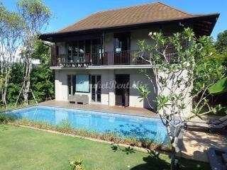 New 3-and 4-bedroom villas in the complex Phureesala near Bangtao beach - Bang Tao vacation rentals