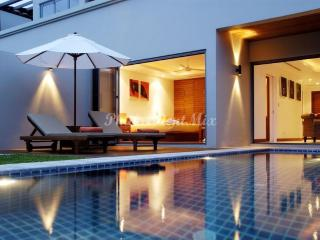 Two-bedroom Villa Duplex in the hotel The Residence Resort & Spa Retreat - Bang Tao vacation rentals