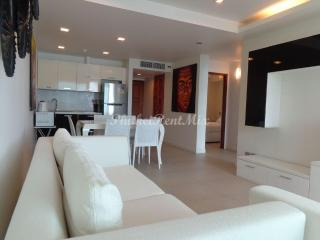 New 2-bedroom apartment with sea view in Karon Butterfly condominium - Karon vacation rentals