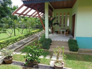 Beautiful Bungalow with a small kitchen near the beach of Kata - Kata vacation rentals