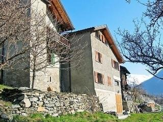 2 bedroom House with Internet Access in Orsieres - Orsieres vacation rentals