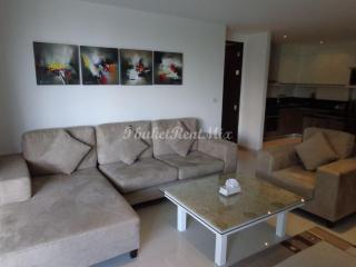 Spectacular 3 bedroom apartment in the complex to do so - Surin vacation rentals
