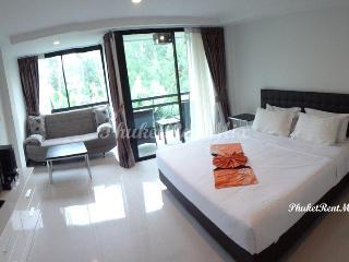 Studio with kitchen in the Kris Resort - Bang Tao vacation rentals
