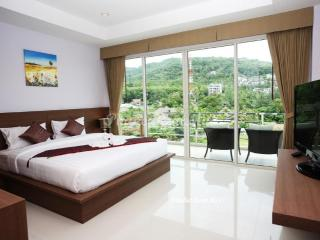 One bedroom apartment standard in Bangtao Tropical Residence Resort and Spa - Bang Tao vacation rentals