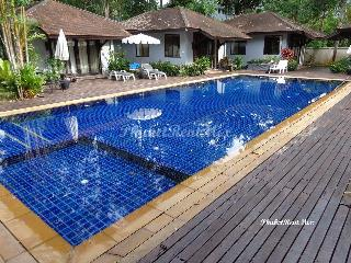 Bungalow in Anchan Boutique Resort - Bang Tao vacation rentals