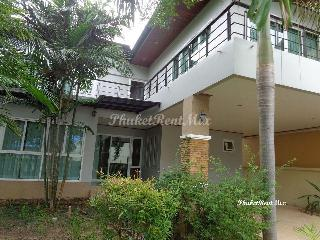 Three-bedroom Villa with a beautiful garden near the beach - Bang Tao vacation rentals