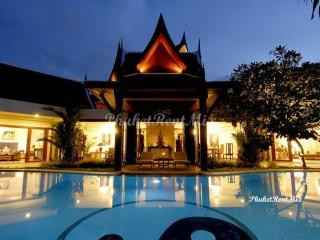 Luxury Villa with a closed area of VIP level - Bang Tao vacation rentals