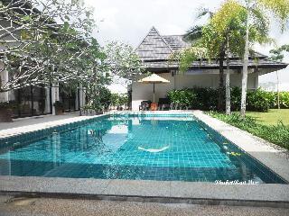 New, luxury 4 bedroom Villa in gated complex - Layan Beach vacation rentals