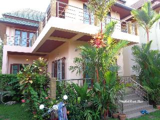 2 bedroom house with garden near the beach - Bang Tao vacation rentals