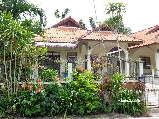 Two-bedroom house near beach for long term rental - Bang Tao vacation rentals
