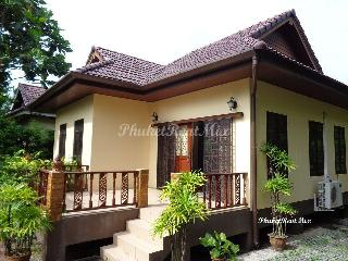 Two-bedroom house with new furniture near the beach - Bang Tao vacation rentals