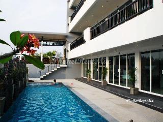 Boutique hotel Amin Resort. Deluxe Room - Bang Tao vacation rentals